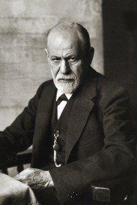 Sigmund Freud Hypnose