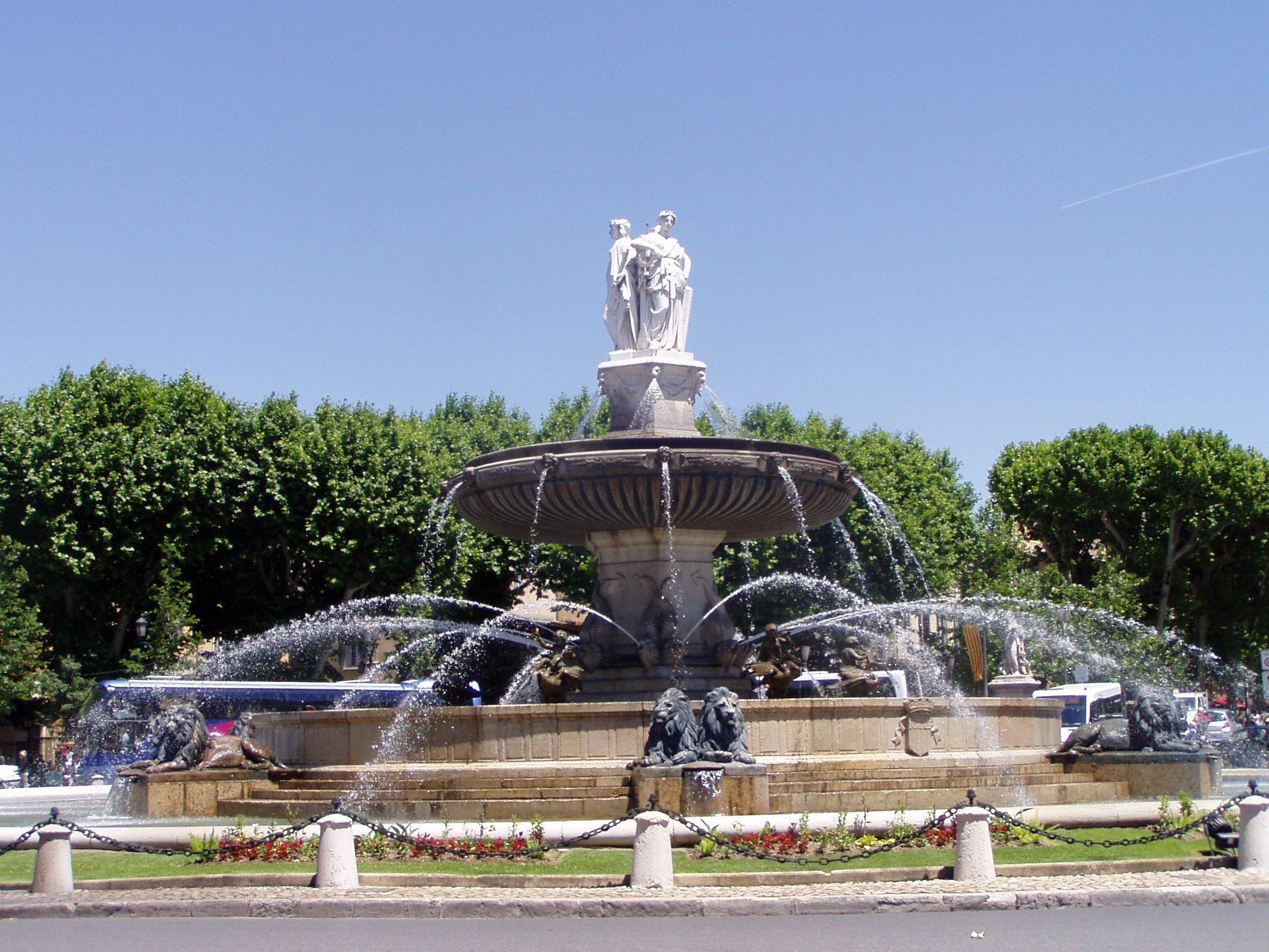 La formation PNL et hypnose à Aix-en-Provence