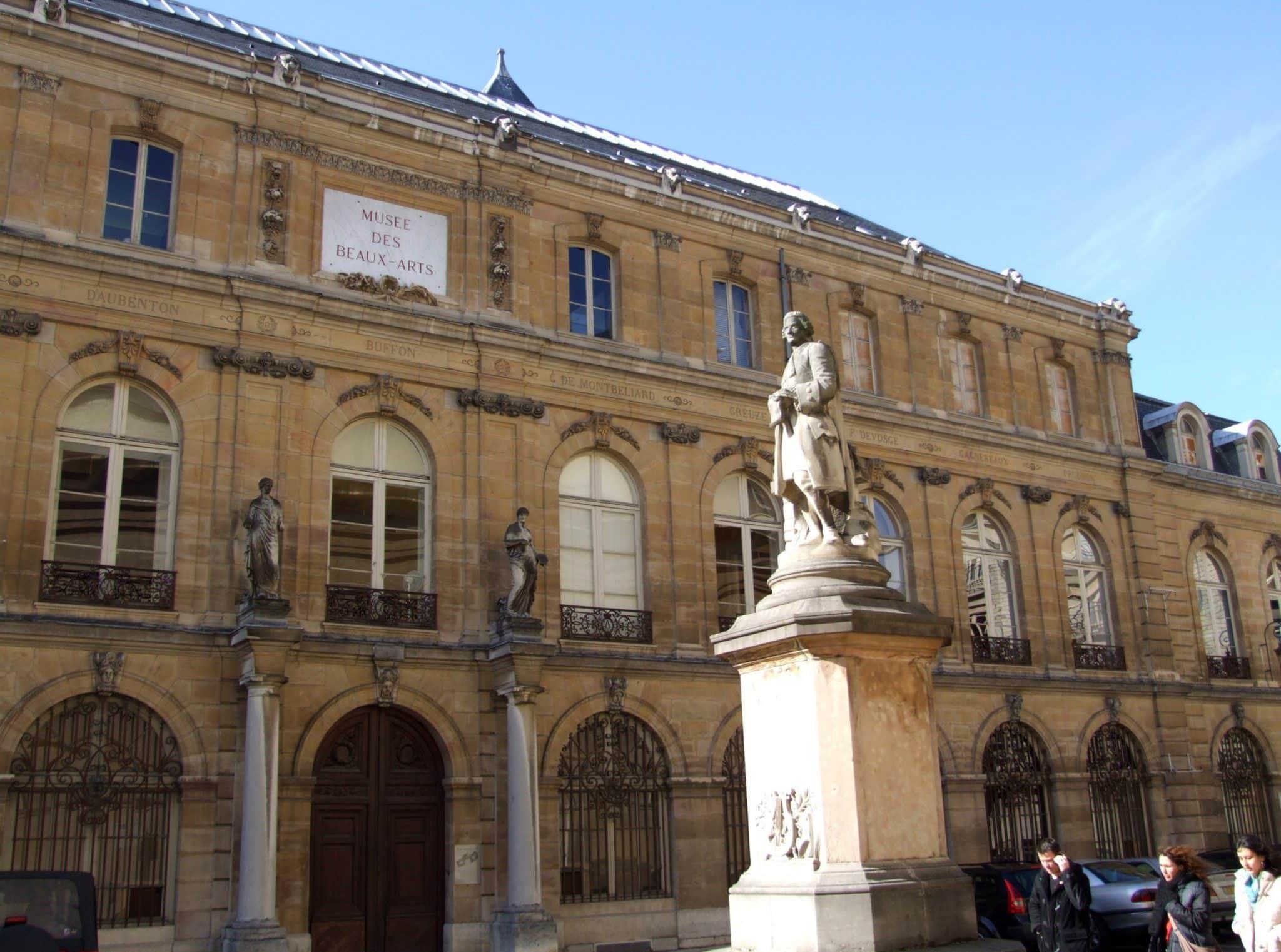 Les formations Psynapse à Dijon