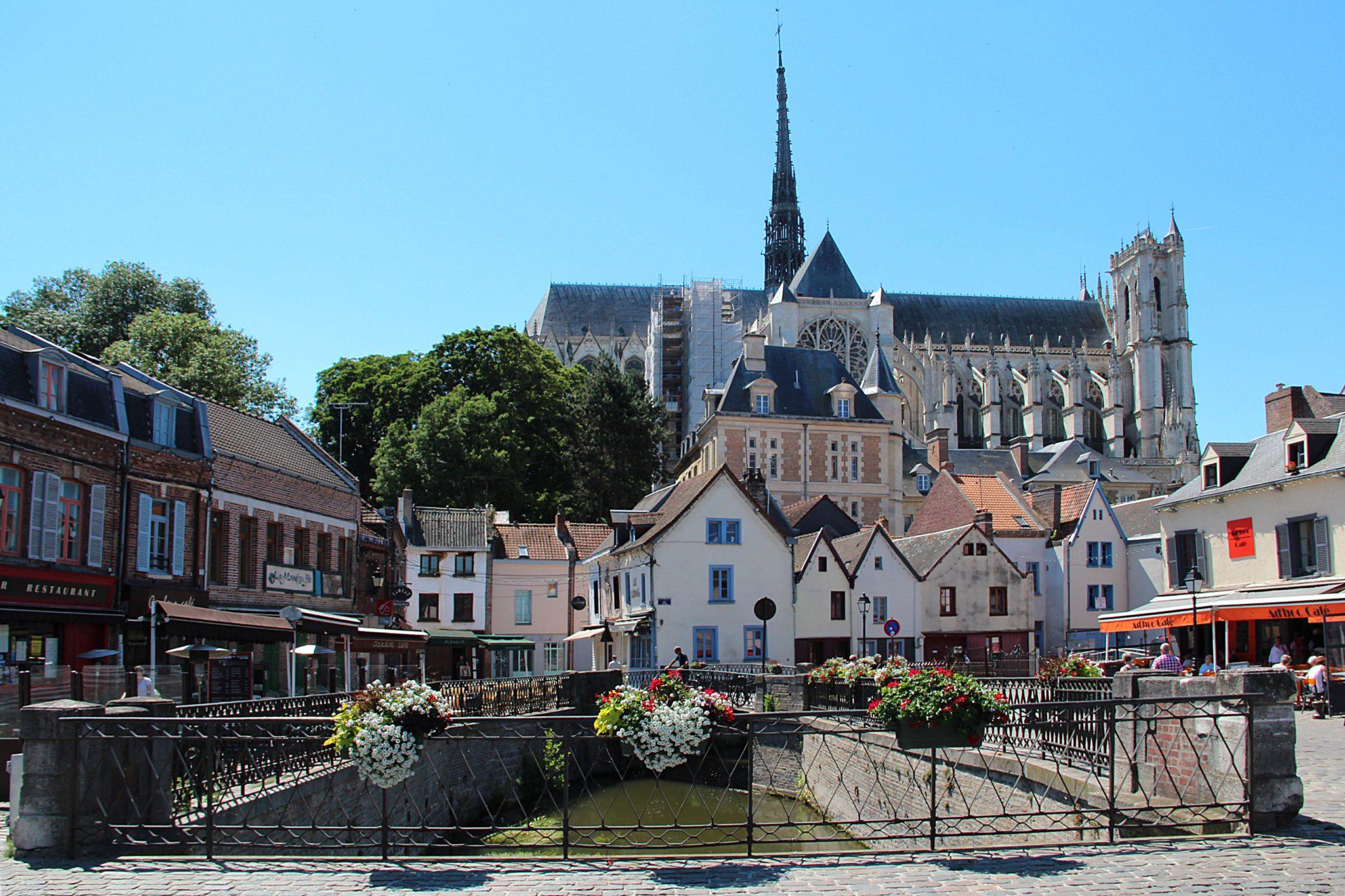 La formation PNL et hypnose à Amiens