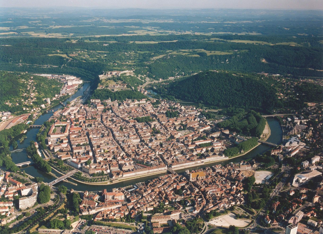 La formation PNL et hypnose à Besançon