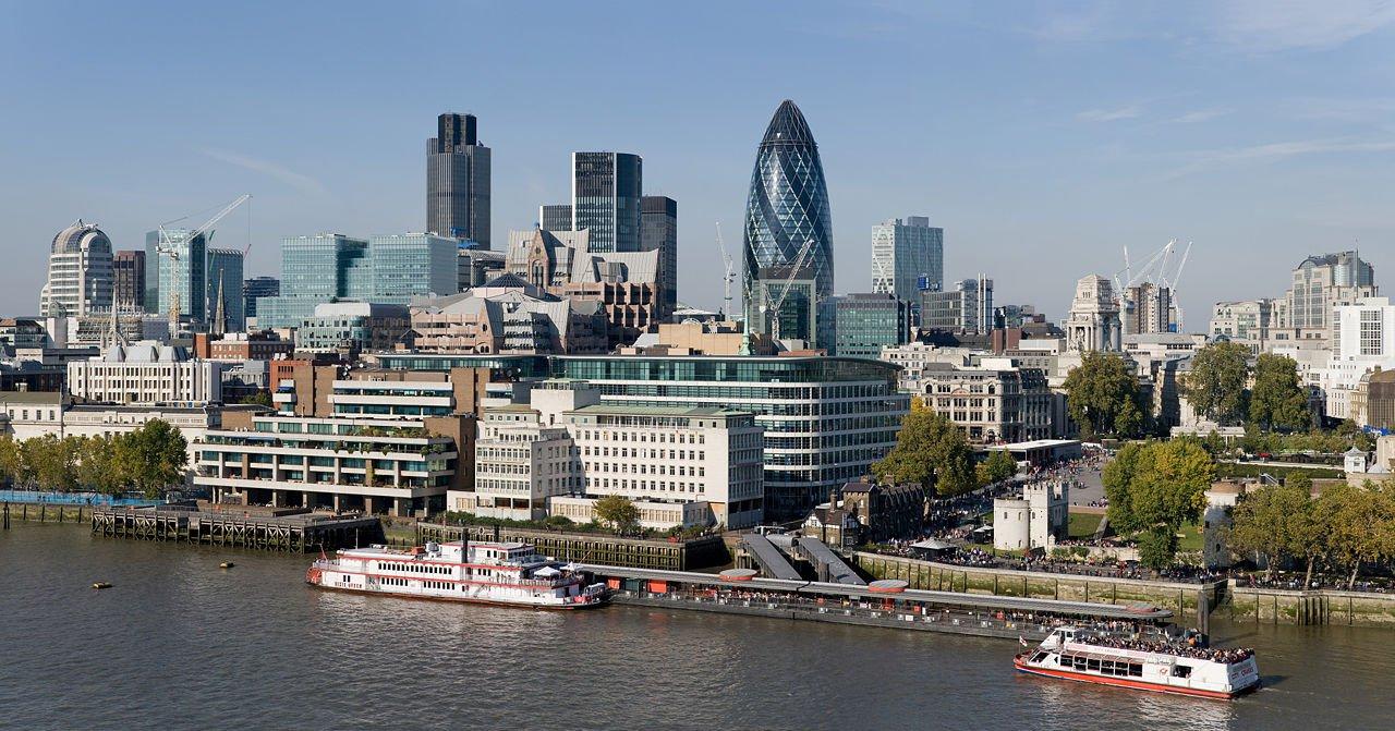 Soirées Découverte Londres