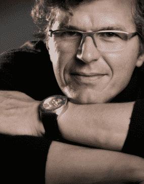 Frank Platzek