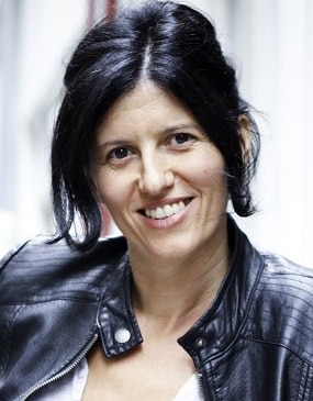 Valérie Roumanoff