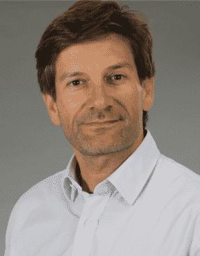 Jean-Charles Caustier