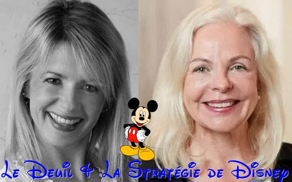 Le Deuil & La Stratégie de Disney