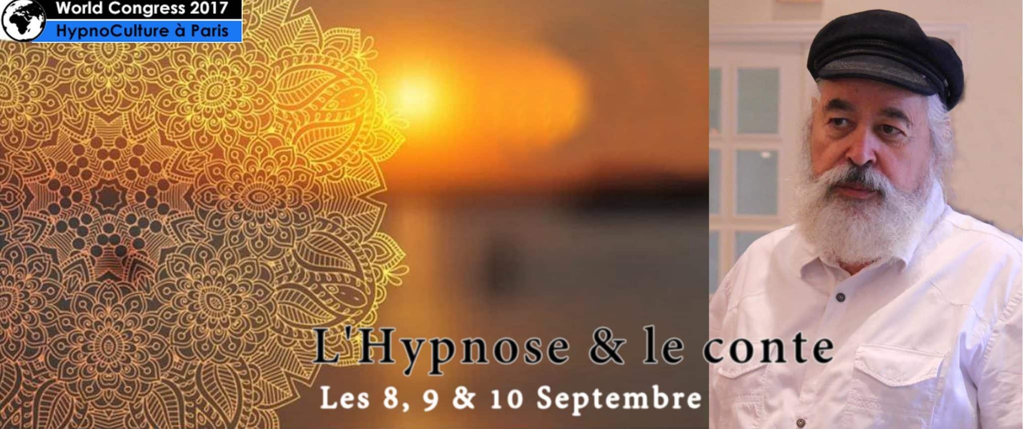 L'hypnose et le conte