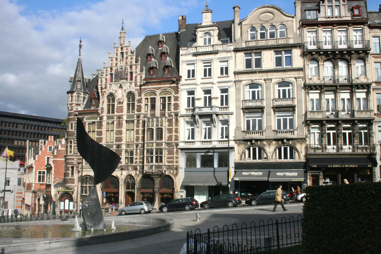 Soirées Découverte Bruxelles