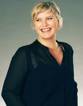 Laure Roussel