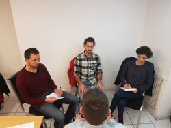 formation pnl marseille