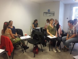 Formation hypnose toulouse