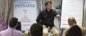 Soirées découverte hypnose pnl