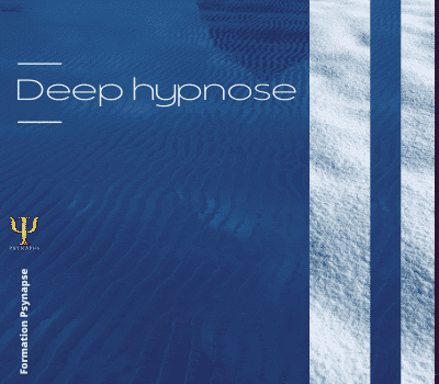 Formation Deep Hypnose