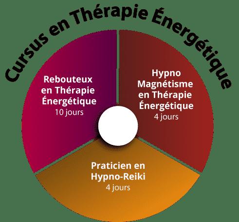 Formation Thérapie Énergétique